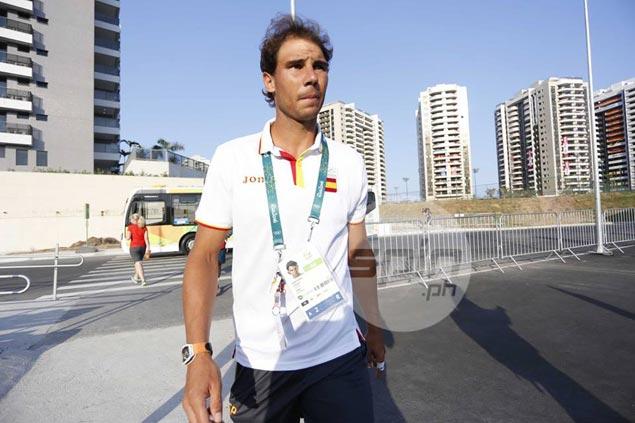 Rio 2016 : Novak Djokovic shocking defeat to Juan Martin Del Potro