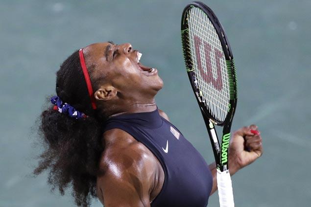 Serena Williams Out of Rio Olympics; Loses to Elina Svitolina