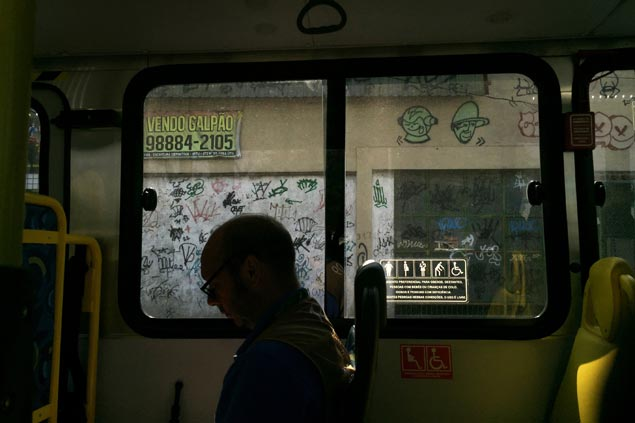 Olympics-Rio Games bus attack was with stones-security chief
