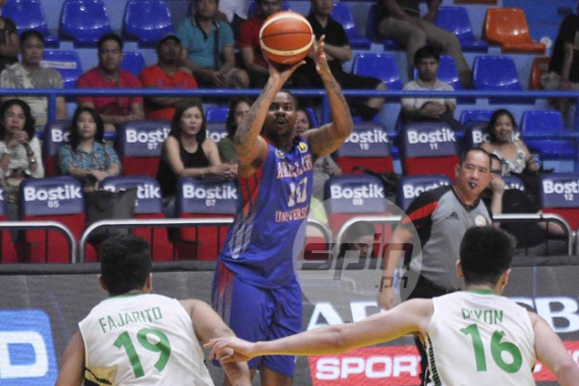 Arellano Cruises To Sixth Straight Win With Romp Over