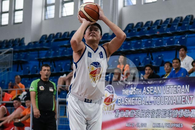 Kenneth Duremdes Tag kenneth duremdes SPINph Sports Interactive Network Philippines