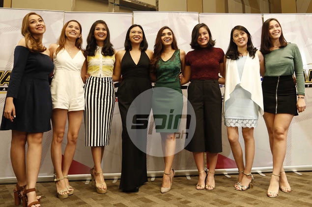 Meet the ladies who will deliver the stories from the dugout and sidelines in Season 79.