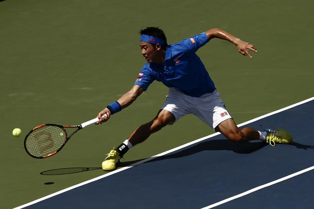 US Open: Novak Djokovic plays down arm injury at US Open