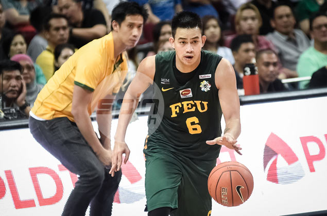 Raymar Jose set to join Kaohsiung on one-game deal, to make ABL debut vs Alab Pilipinas