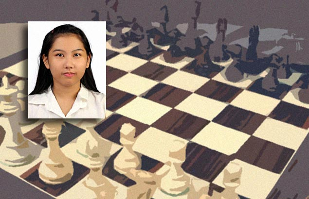 Newly-minted WGM Janelle Mae Frayna gains IM title as Philippines beats Italy in Chess Olympiad
