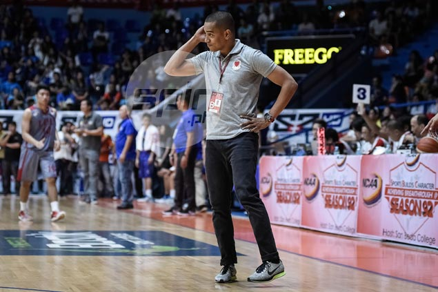 Blow for unbeaten Lyceum Pirates as Topex Robinson hit with one-game suspension