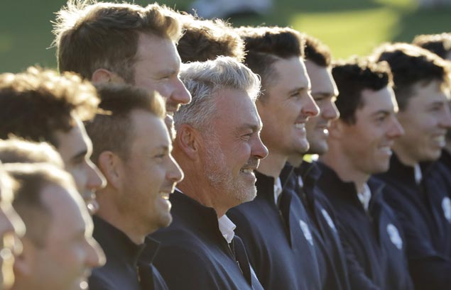 Ryder Cup 2016: Hazeltine 'farm' to become field of dreams