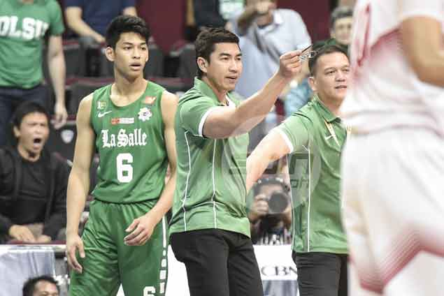 La Salle makes last-ditch appeal to have Ayo ban lifted ahead of face-off with Ateneo