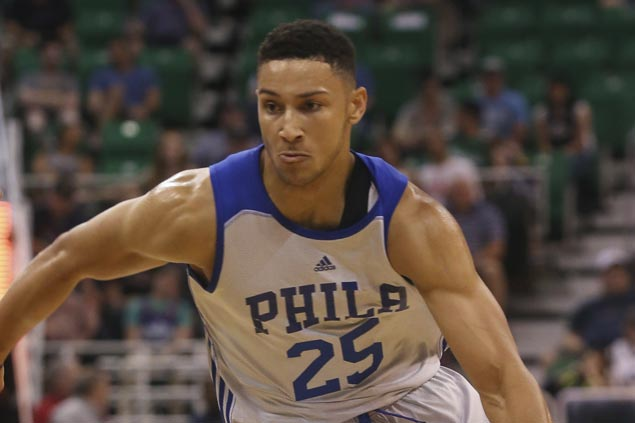 ben simmons - photo #17
