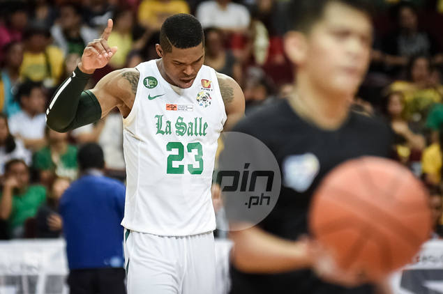 Is Ben Mbala good enough to be a Gilas naturalized player or PBA import? Coaches respond