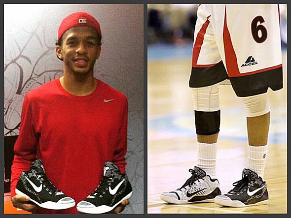 Jordan Shoe Restoration Service