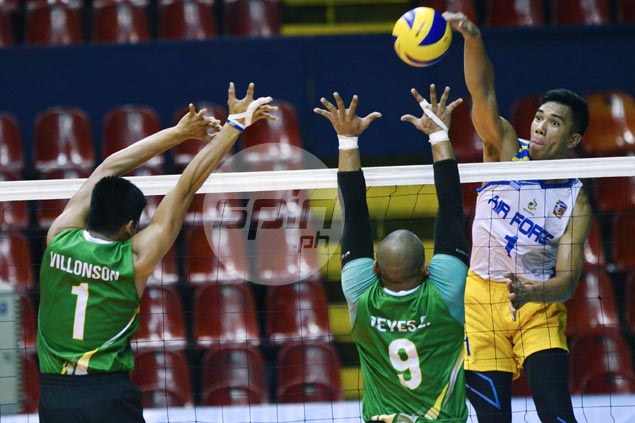 Mark Alfafara makes it to PH men's team lineup after Acaylar change of heart