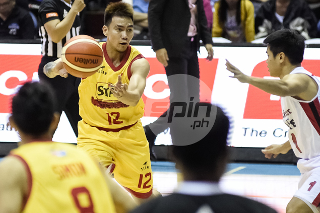 RR Garcia put by Star on trading block, likely headed to SMB in multi-team deal