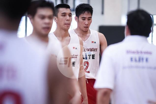 Tim Cone has no doubt Mac Belo is Rookie of the Year frontrunner: 'Is it even close?'