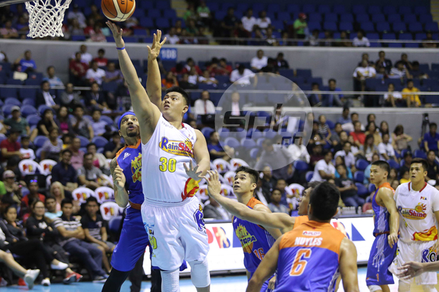 Beau Belga vows 'pasaway' days over as he takes on leadership role under Garcia