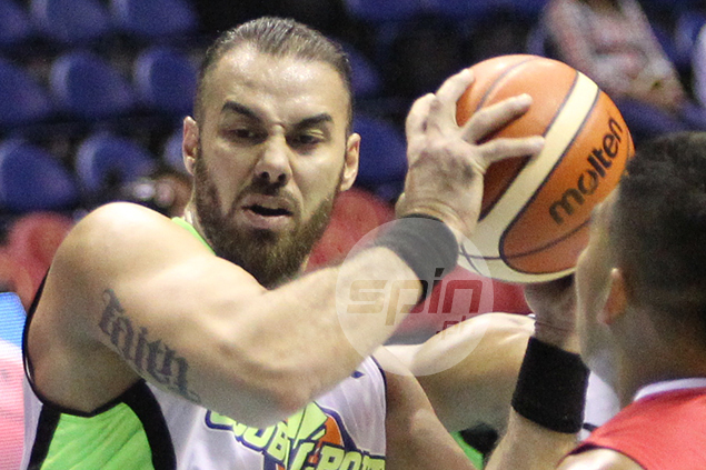 After health scare, Doug Kramer calls on PBA to include 2D Echo tests in players' physicals