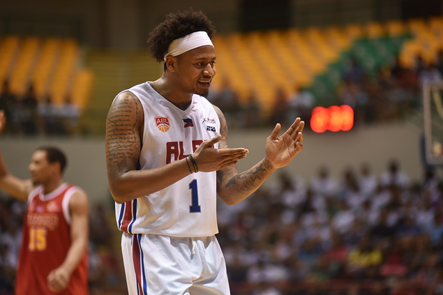 Ray Parks Jr. vows to answer Gilas Pilipinas call if given the chance