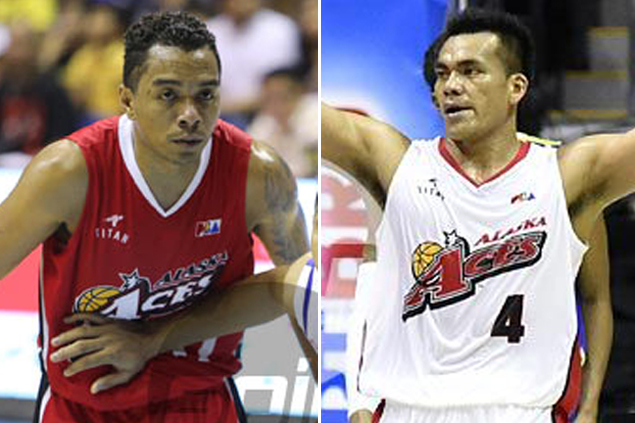 Suspended Vic Manuel, Exciminiano say they played in 'charity game' as favor for friend