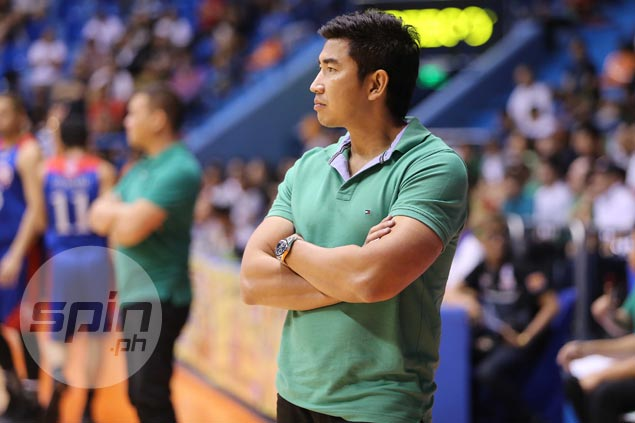 Ayo brushes off burnout fears as La Salle sees action in six preseason tournaments