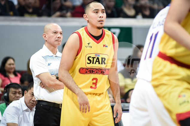 Guiao says it's time to look past Paul Lee, develop new breed of stars at NLEX