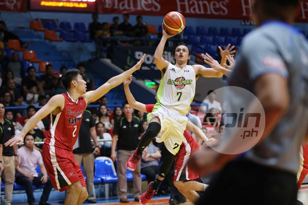 GlobalPort silent on Terrence Romeo trade talk as Romero posts 'NO TRADE' stand
