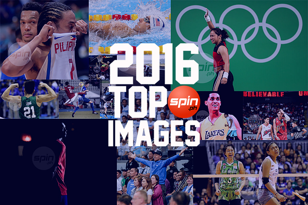 The highest highs and lowest of lows for Philippine sports in 2016.