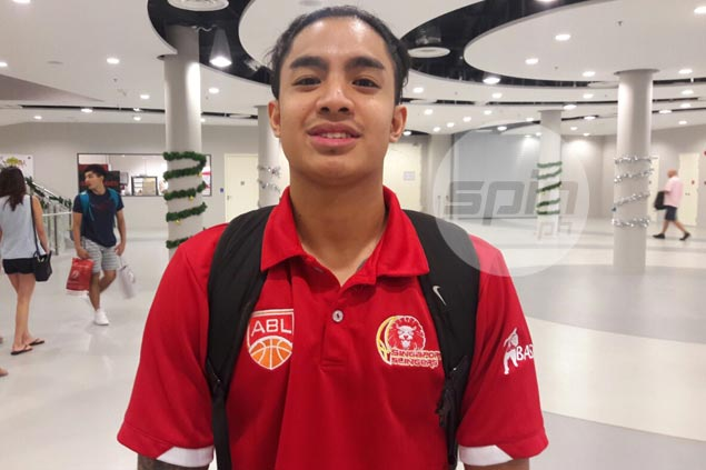 Alli Austria gets new lease on basketball career in ABL, thanks to an assist from Kris Rosales