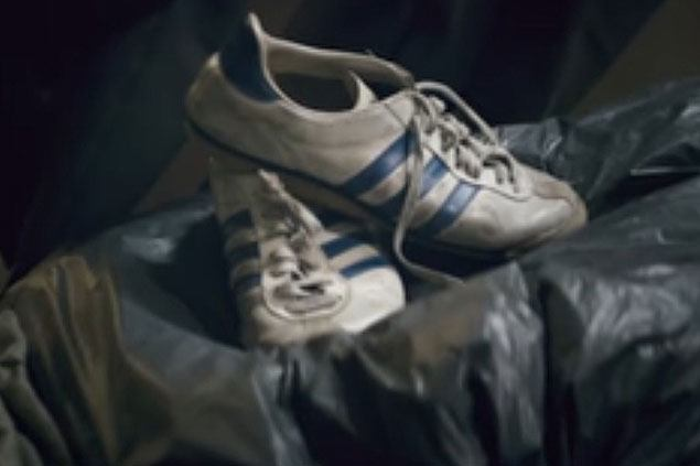 Tough to hold back tears after watching this heartwarming ad made by a student for adidas