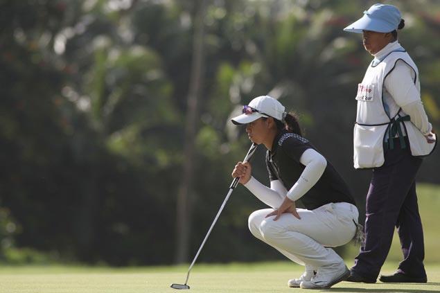 Philippine amateur golf
