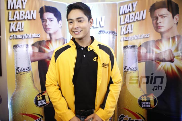 Coco Martin bares basketball his first love, lists Yap, Agustin, Asaytono, Curry as his hoop idols
