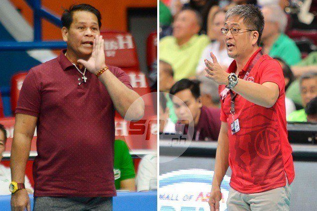Acaylar, Vicente fight for PH volleyball coaching job as LVPI delays announcement