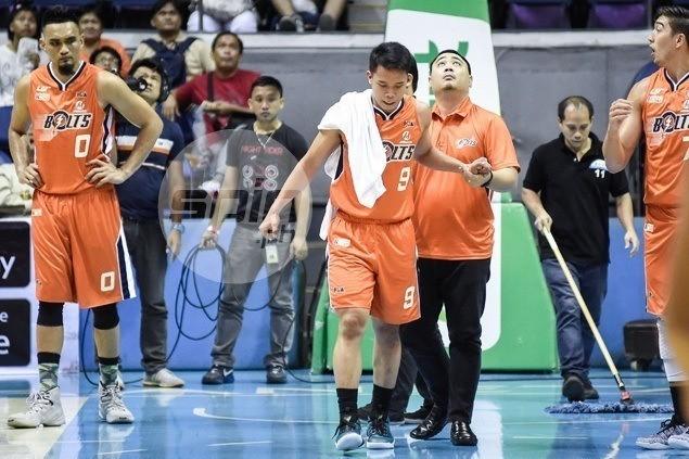 Mark Yee banking on won-game bonus to defray 'big fine' for flagrant foul 2 on Amer