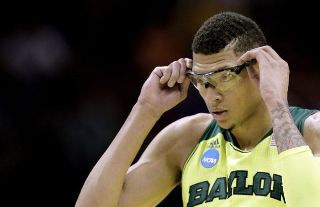 His NBA dream derailed by rare illness, Isaiah Austin gets second chance in Serbia