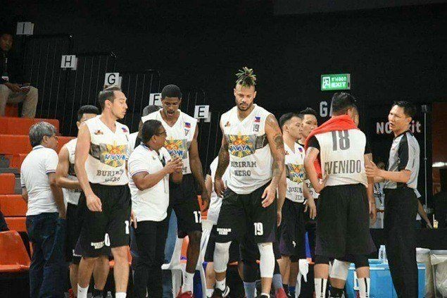 Remember undrafted Zamboanga kid Gino Jumao-as? He's now bound for Thai league