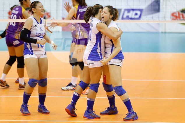 Michele Gumabao says falling-out with management - not jealousy - led to Pocari Sweat exit