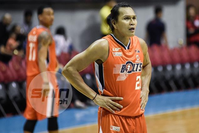 Hugnatan rues poor defense behind Meralco slump as breakout game goes for naught