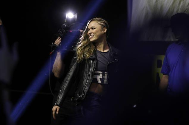 Retire or rebuild? 'Rock-bottom' may just be the launch pad for Ronda Rousey's greatest work - ever