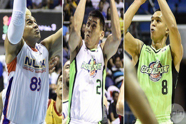 Source: GlobalPort tried to get Asi Taulava, offered Mamaril, Dehesa, draft pick in a trade