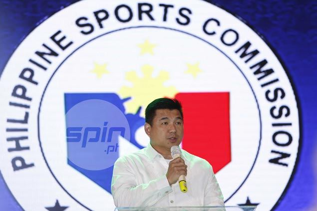 Presidential adviser Dennis Uy targets P1B in pledges from private sector to augment PH sports budget