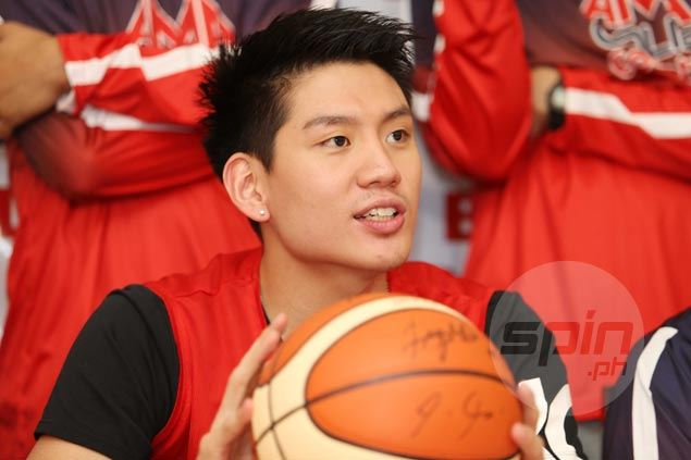 Jeron Teng moving on after Flying V's sudden D-League exit, focuses on preparations for PBA draft