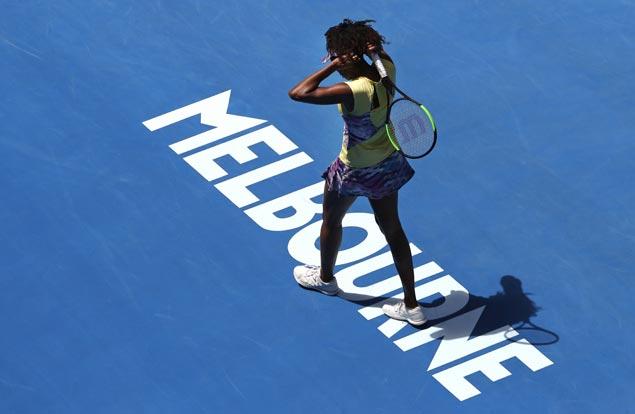 Doug Adler apologizes for 'gorilla'/'guerilla' remark on Venus Williams, dropped from ESPN panel