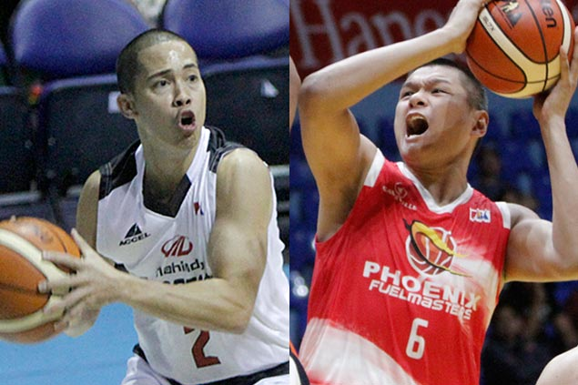 Gilas coach Chot Reyes explains why he picked Revilla over Mallari, Torres over Intal