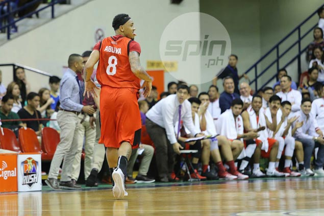 Vindication for Abueva? A player like Calvin a must-have for any team, says Hontiveros