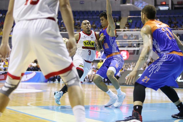 From Gilas rookie in 2014, Paul Lee ready to take on leadership role in young PH side