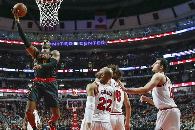 Jimmy Butler scores 40 in loss, but still has point guard dreams