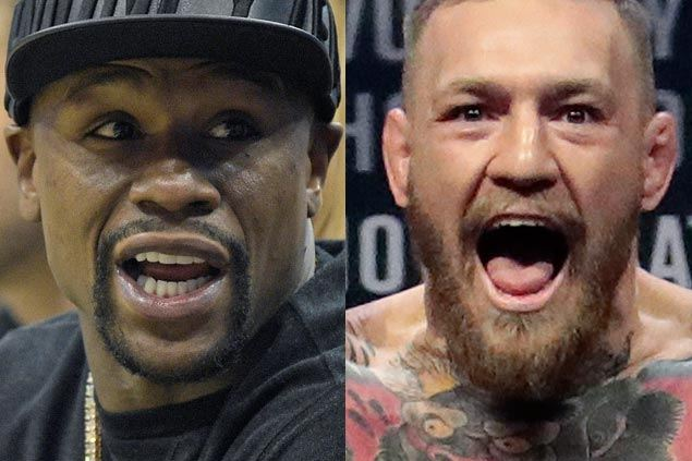 Expect anything but a real fight in Mayweather vs McGregor