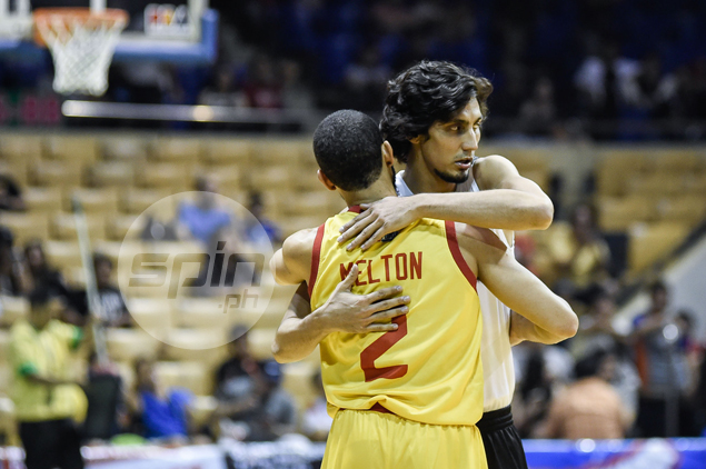 You know it isn't Mahindra's day when star guard Alex Mallari goes to wrong venue