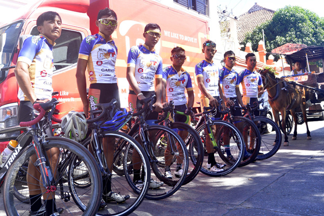 Jan Paul Morales gets repeat bid rolling as Ronda Pilipinas kicks off in Vigan