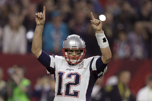 Patriots star Tom Brady's missing Super Bowl jersey found with help from FBI