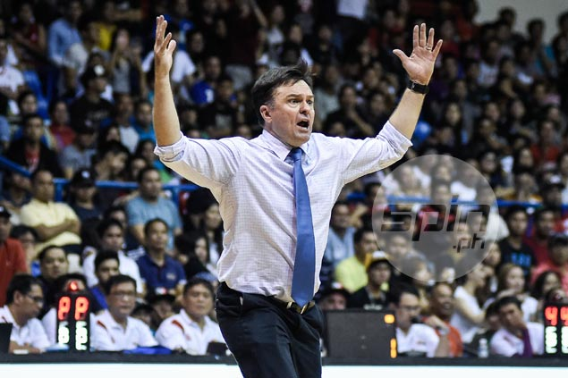 Alaska bears the brunt as PBA hands down P35.8K in fines at start of playoffs